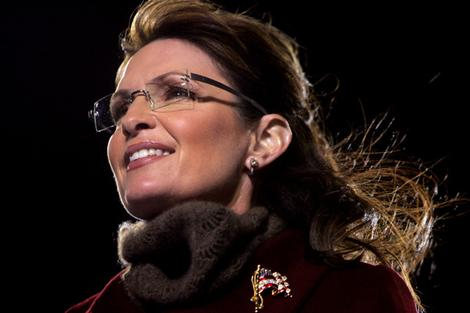 Sarah Palin will leave a lasting mark on American history.